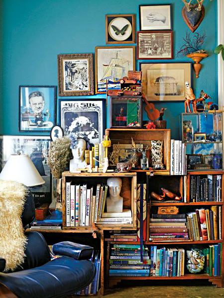 Vintage Corner 08