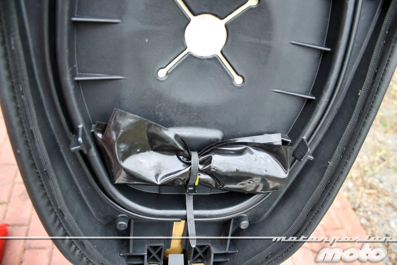 Foto de Vespa S 125 ie, prueba (vídeo, valoración y ficha técnica) (42/43)
