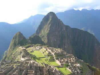 Gold Seasons ofrece viajes exclusivos a Sudamérica