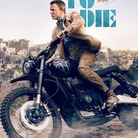 'Sin tiempo para morir' confirma su duración: la nueva película de James Bond es la más larga de la saga