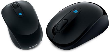 Microsoft ratón inalámbrico