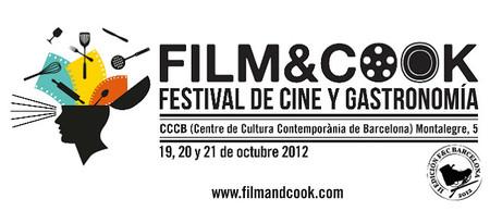 II Edición de Film&Cook, uniendo gastronomía y cine en Barcelona
