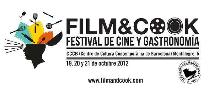 Cartel II Edición Film&Cook