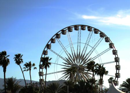 Si no vas a Coachella, Coachella viene a ti