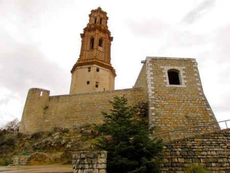 Torre de Jérica