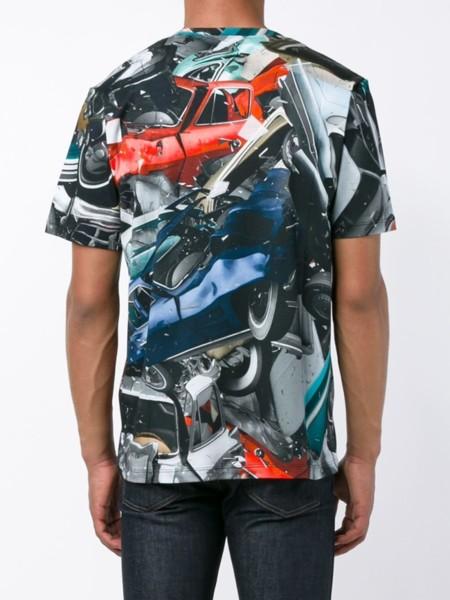 Camiseta Kane
