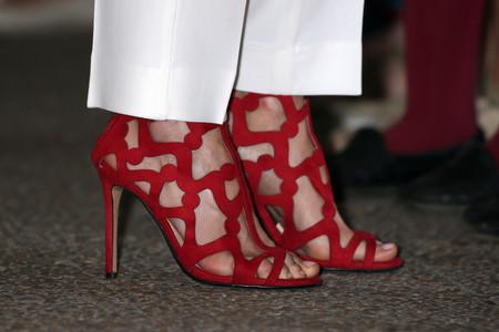 Los zapatos y bolsos de Doña Letizia: estas son sus firmas preferidas