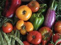 ¿Alimentos orgánicos? No son más sanos, aunque sí más caros