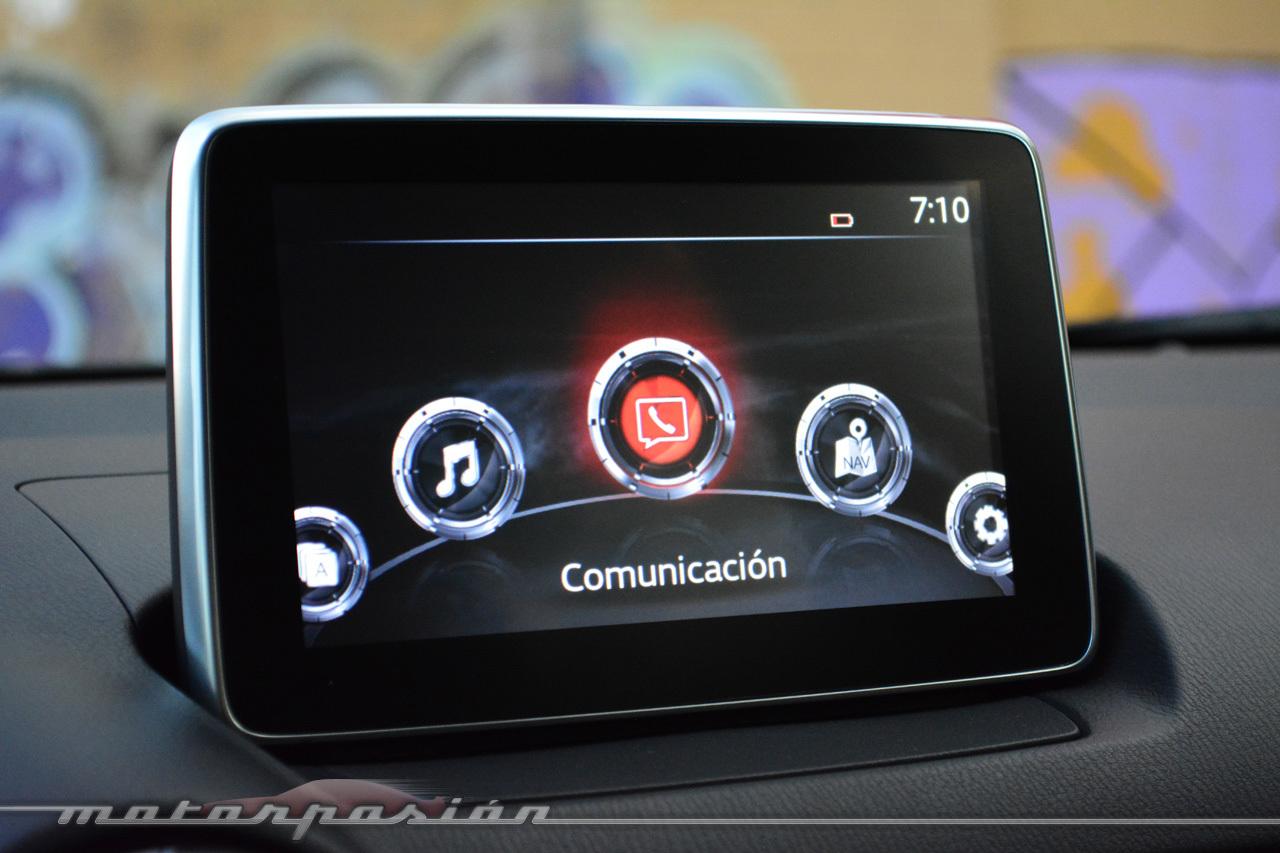 Foto de Mazda2 (Prueba) (19/23)