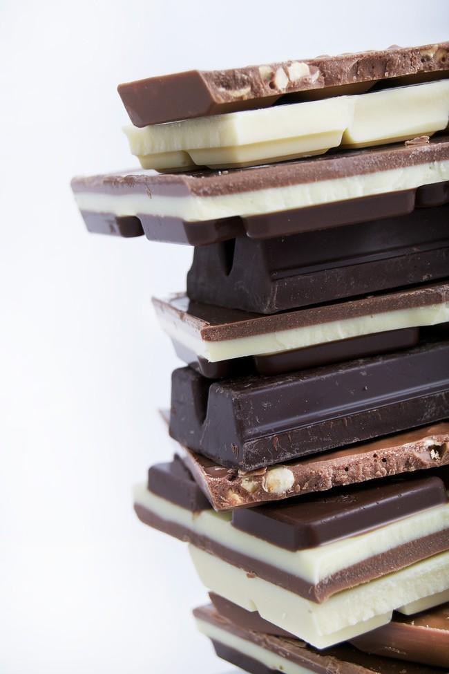 Todas las tabletas de chocolate de Nestlé ordenadas nutricionalmente de la menos mala a la peor