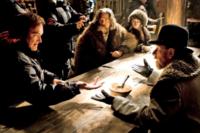 'The Hateful Eight' de Tarantino ya tiene fecha de estreno oficial