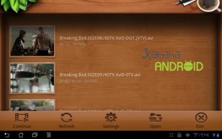 qqplayer videos android
