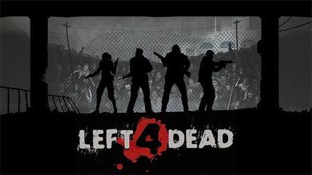 La actualización de 'Left 4 Dead' llegará el 21 de abril