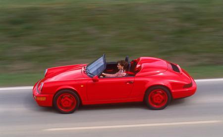 Estos son todos los Speedster con los que Porsche nos ha hecho soñar