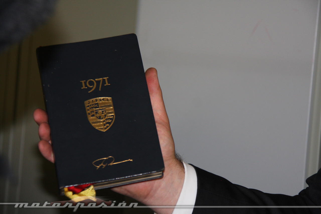 Foto de Museo Porsche: los archivos históricos (23/25)