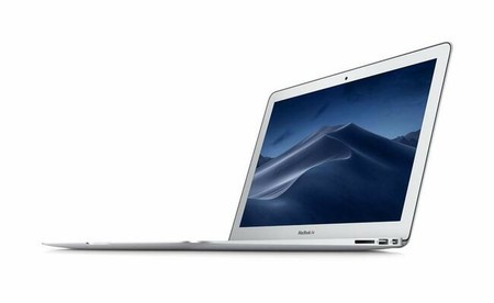 Apple Macbook Air 13 Pulgadas