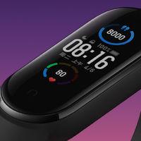Xiaomi confirma las siete novedades de la Mi Band 5 y muestra su sistema de carga magnética