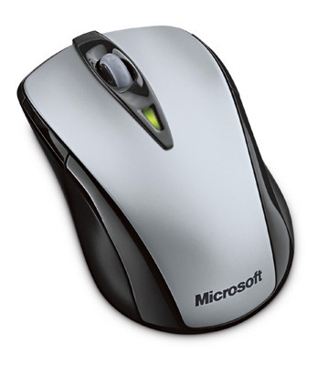 Raton Microsoft 7000
