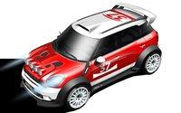 Mini desembarca en el Mundial de Rallyes. Ya es oficial