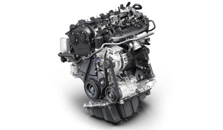 Audi presenta su nuevo 2.0 TFSI de 190 CV