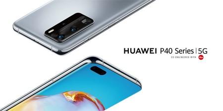 Huawei P40 y Huawei P40 Pro filtrados con lujo de detalle: diseño, especificaciones, precio y sí, sin apps de Google