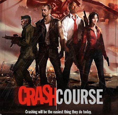 'Crash Course' llegará el 29 de septiembre