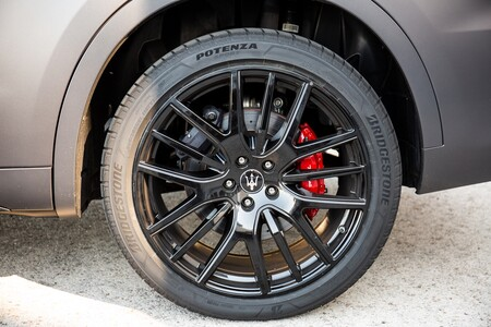 Bridgestone Potenza Sport 2021 Prueba 009