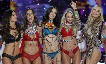 Victoria Secret ya no es sexy y parte de culpa la tiene el feminismo