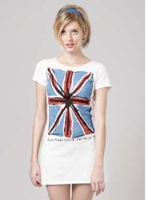 La colección diseñada por Emma Watson para People Tree