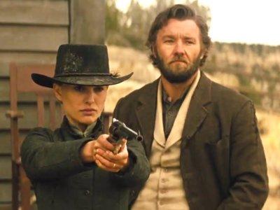 'Jane Got a Gun', tráiler y carteles del esperado western con Natalie Portman