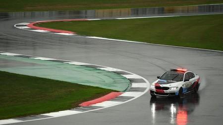 Safety Car Silverstone Motogp 2018