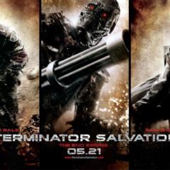 Foto 6 de 6 de la galería terminator-salvation-nuevos-carteles en Espinof