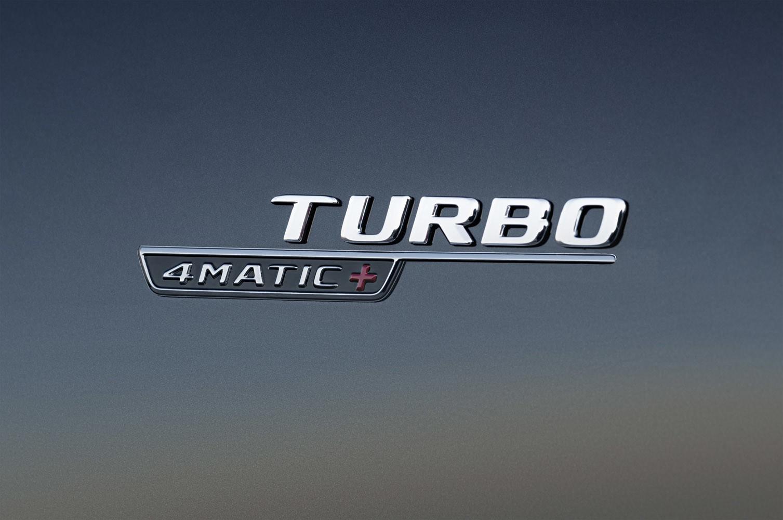 Foto de Mercedes-AMG CLS 53 4Matic+ (12/20)