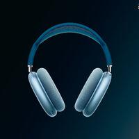 Los lujosos auriculares de alta fidelidad AirPods Max alcanzan su precio mínimo histórico en Amazon de 587,69 euros