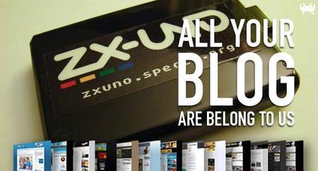 Knight Lore, sexismo en los videojuegos y el clon de Spectrum ZX-Uno. All Your Blog Are Belong To Us (CCLVII)
