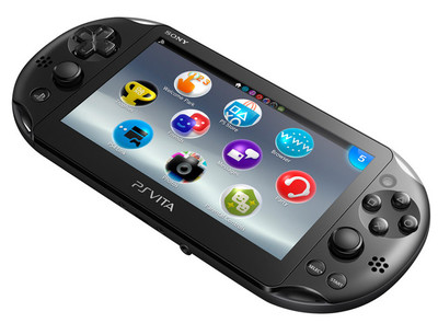 El PS Vita ahora más personalizable, añade el soporte para temas
