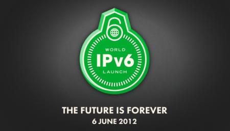La imagen de la semana: los grandes de Internet activarán IPv6 el 6 de junio