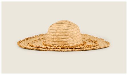 Beach Hat 4