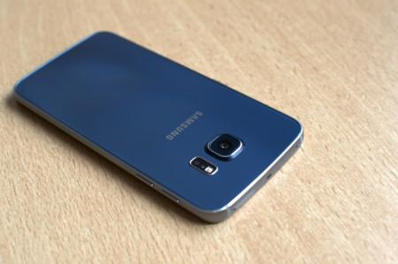 Galaxy S6 Edge Negro O Azul