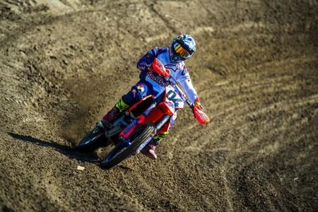 Dovizioso Motocross 2020