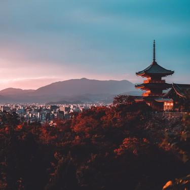 Los 13 lugares más maravillosos de Japón para comer, conocer y descubrir el país