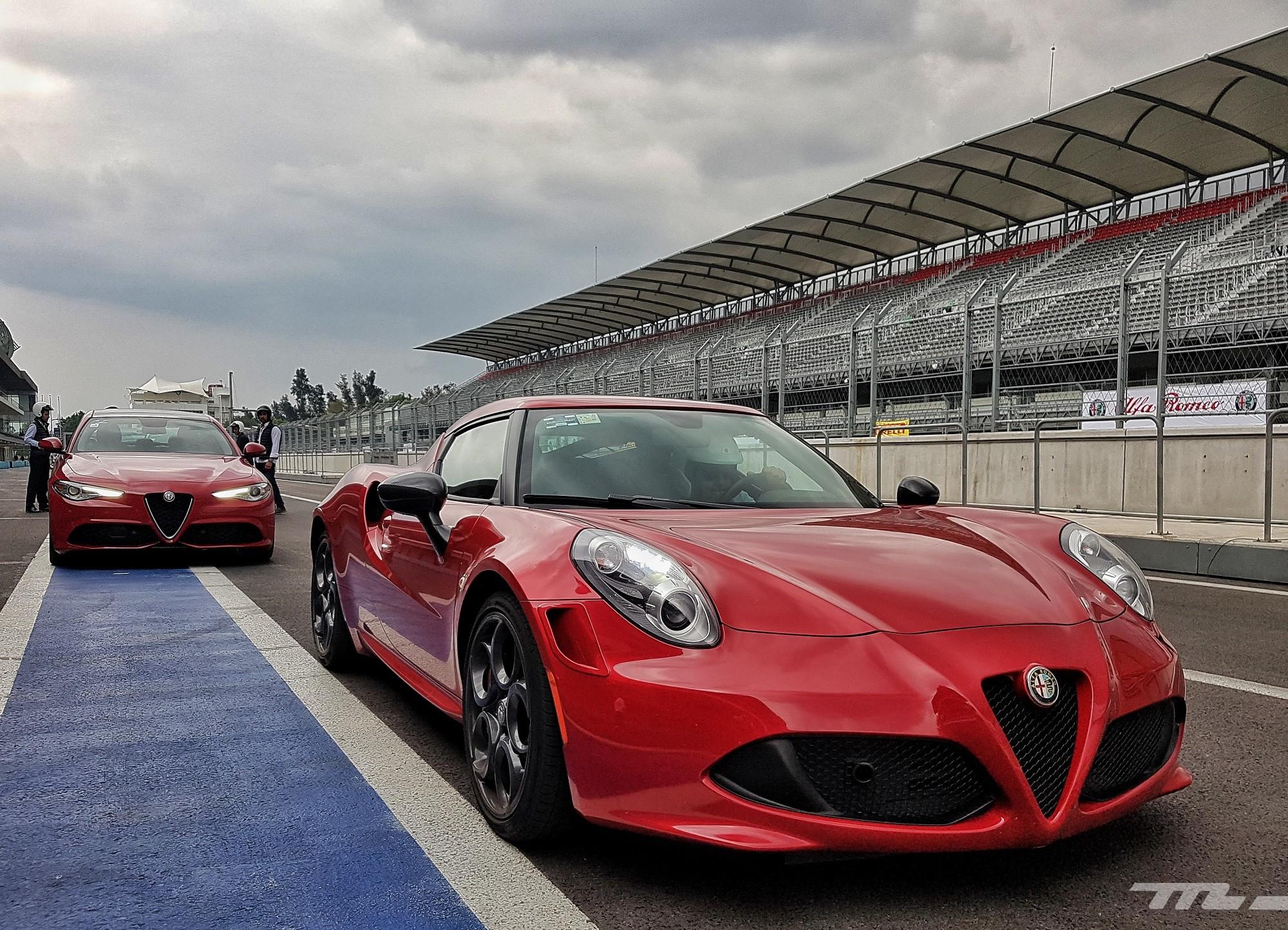 Foto de Alfa Romeo 2017 (10/18)