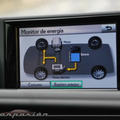 Foto 45 de 56 de la galería lexus-ct-200h-presentacion en Motorpasión