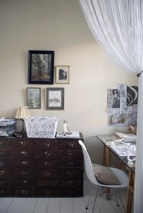 Casas que inspiran: Un recorrido por la casa de Emma Cassi