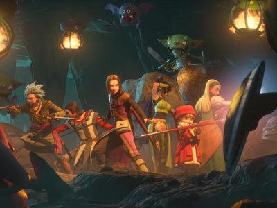 Todo lo que necesitas saber sobre Dragon Quest XI: In Search of Departed Time