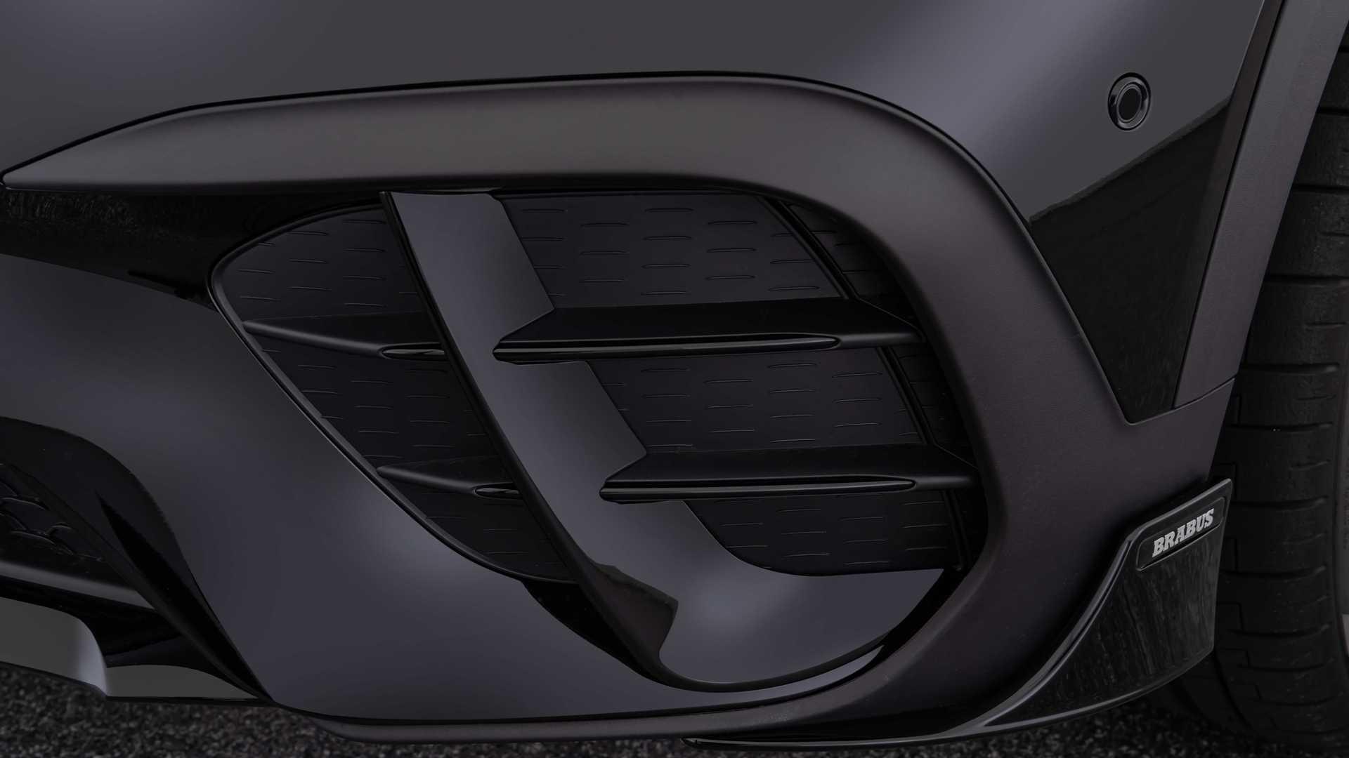 Foto de Mercedes-Benz GLB by Brabus (17/27)