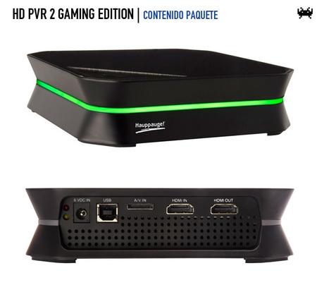 HD PVR2