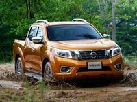 Nueva Nissan Frontier PRO-4X: a la vuelta de la esquina