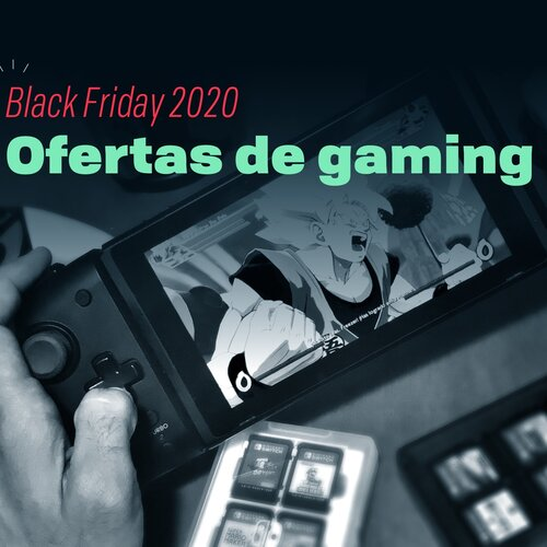 Gaming y accesorios