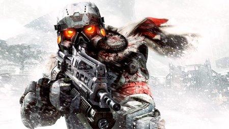 'Killzone 3', 10 minutos de vídeo ingame. Bestia mecánica de la altura de un rascacielos incluida
